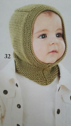 Vauvan neulottu kypärämyssy myssy kk - v sublime dk 50 g puikot 4 tasona moda Baby Boy Knitting Patterns, Baby Knitting, Crafts To Do, Arts And Crafts, Diy Crafts, Knit Crochet, Crochet Hats, Fun Projects, Handicraft