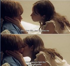 """""""But I love him... and he loves me"""" - the theory of everything"""