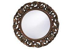 Thrall Mirror on OneKingsLane.com