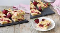 Kynutý koláč s ovocem a drobenkou | Recepty na Prima Fresh