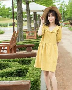 Dancer, Summer Dresses, Asian Beauty, Kpop, Babies, Vintage, Fashion, Summer Sundresses, Moda