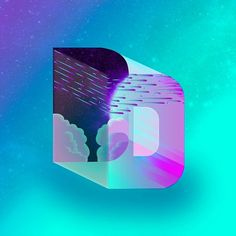 D de dimensión  #36daysoftype Made For @luismol2504 @36daysoftype #futuristic #project #type #digitalart #goodtype #letters #3d #typedesign #customtype #illustration by futuristic_dsgn