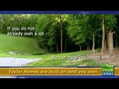 Custom Build your home.