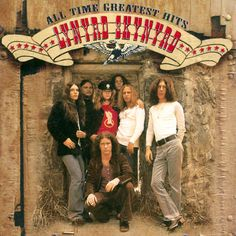 lynyrd skynyrd | Lynyrd Skynyrd – All Time Greatest Hits | elchingodecosas