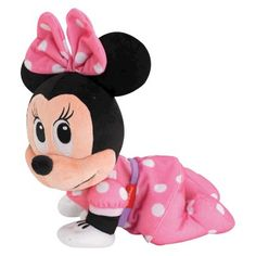 Fisher-Price® Disney Baby Minnie Mouse Touch 'n Crawl