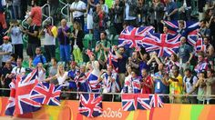 The British Olympic Association tells a leading Brexit campaign group to stop…