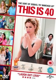 This Is 40 (DVD + UV Copy) [2013]:Amazon.co,uk:Film & TV