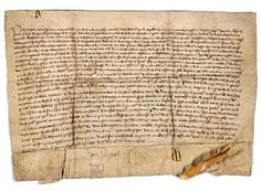 21 May 1420 - The Treaty of Troyes was an agreement that Henry V of England and his heirs would inherit the throne of France upon the death of King Charles VI of France. It was signed in the French city of Troyes on 21 May 1420 in the aftermath of the Battle of Agincourt. It forms a part of the backdrop of the latter phase of the Hundred Years' War, in which various English Kings tried to establish their claims to the French throne.