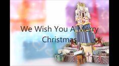 We Wish You A Merry Christmas Christmas Carol, Instrumental, Happy Holidays, Wish, Happy Holi, Christmas Music, Instrumental Music