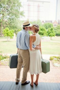 To escape the cold, we rounded up our dream #honeymoon #destinations just for you! From Paris and Australia to Fiji and the Maldives, check out our list and get ready to book your trip!   via The Styled Bride