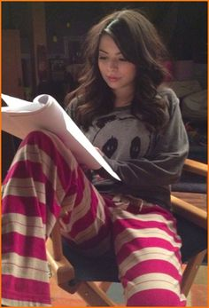 Miranda Cosgrove Thinks 2013 Is Going To Be The Best Year Yet