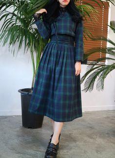 Modern fashion hanbok by Hanttam