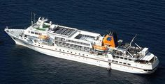 Expedition Amazon with Hapag-Lloyd