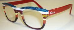 Scegli il tuo occhiale e personalizzalo con il tuo nome...