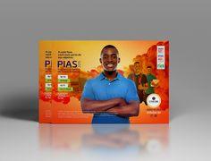 PIAS 2015 - Universidade de Uberaba on Behance