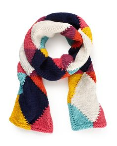 kate spade new york Women for Women Argyle Scarf