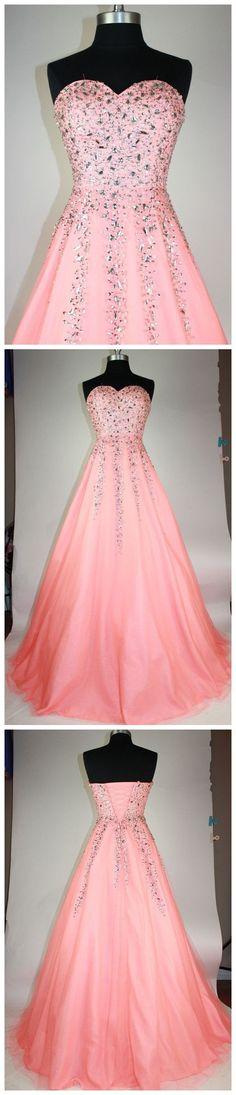 Sweetheart Elegant Prom Dress,Long Prom Dresses,Prom Dresses,Evening Dress, Evening Dresses,Prom Gowns, Formal Women Dress,P469