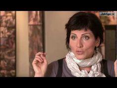 Video Interviews for JobTiger.tv/ Yana Avramova, Investor.bg/March 2012/Яна Аврамова, оперативен директор в Investor.bg