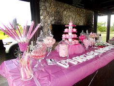 Pinkalicious Birthday Party Ideas | Photo 1 of 20 | Catch My Party