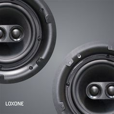The Loxone Speaker - the discreet multiroom speaker for your Loxone system  With its sleek, discreet design and powerful sound, the Loxone speaker is the perfect multiroom speaker for your Loxone project. It is specifically designed to perfectly integrate into our system and can be easily mounted. #loxone #createautomation #smarthome #homeautomation #homeautomation #realsmarthomes #loxonesmarthome #smarthometechnology #automation #hometech #automation #innovation #instatech Smart Home Technology, Home Automation, Innovation, Design