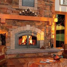 new ideas for wood burning stove fireplace shopping Fireplace Glass Doors, Wood Burning Fireplace Inserts, Fireplace Tv Stand, Stove Fireplace, Fireplace Ideas, Fireplaces For Sale, Fireplace Stores, Gas Fireplaces, Electric Wood Burning Stove