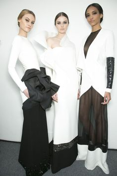 Stéphane Rolland Couture    Spring 2013