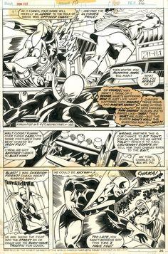 Iron Fist 10, page 26