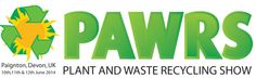 Plant And Waste Recycling Show