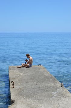 Taking it slow - travel guide to southern Crete