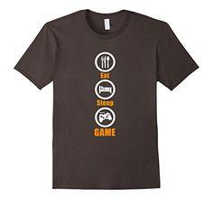Men's Eat Sleep Game t shirt, great gamer tshirt, ideal g... https://www.amazon.com/dp/B01M5EZPAZ/ref=cm_sw_r_pi_dp_x_UeCeybCWP4S3Y