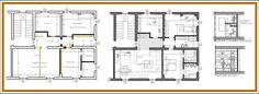 ARREDAMENTO E DINTORNI: ristrutturazione appartamento-progetto per concors...