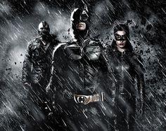 The Dark Knight Rises – RECENSIONE