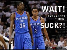 c807b0ff667114cb99a28e7d0a6e6c29 nba memes number kevin durant memes okc thunder 1 kevin durant memes pinterest,Oklahoma City Thunder Memes