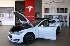 Tesla Is Building a $5-Billion Gigafactory Powered By Renewable ...
