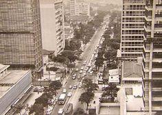 avenida paulista fotos antigas - Pesquisa Google