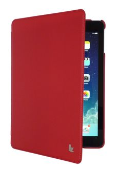 iPad Mini Smart Case - Cover and Stand - Full Leather Protection - Cover and Stand with Full Body Protection and Magnetic Auto Wake and Sleep Function.