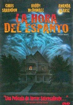La hora del espanto 1 online latino 1985 - Terror