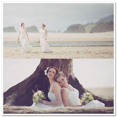 Sisters Bridal Styled Shoot