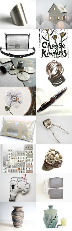 Choose Kindness by Anna Margaritou on Etsy--Pinned+with+TreasuryPin.com