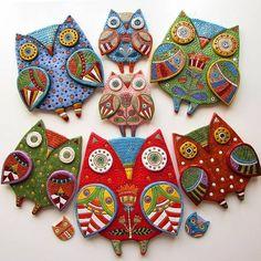 Авторская керамика Для дома и интерьера