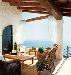 Casas junto al mar · ElMueble.com · Especiales