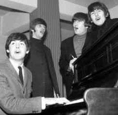The Beatles, 1965