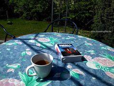 Hammfiction: Im Garten lesen