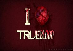 True Blood. THE FINAL SEASON PREMIERES TONIGHT!!! Feeling very bittersweet about tonight, it's the beginning of the end...