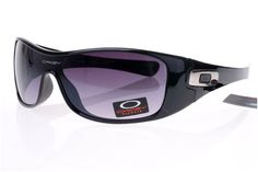 Oakley Sunglasses - Oakley Antix Mask Black ABF