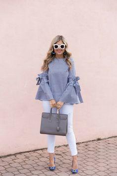 560eda92589 Bows n bell sleeves! manolo blahnik hangisi crystal-buckle velvet pump in  black velvet; Wish list and beautiful styles from stylegoals for designer  shoes, ...