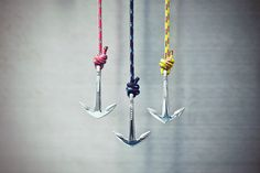 Image of Miansai Anchor Collection