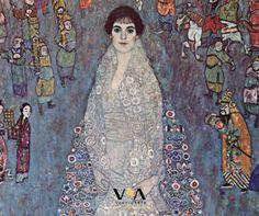 """""""Non le assomiglia per nulla""""  Ecco un piccolo aneddoto su Gustav Klimt.  Stava lavorando al dipinto di Elisabeth Bachofen-Echt, figlia di una sua importante mecenate. Erano già tre anni che lavorava a quel ritratto, e non era mai contento del risultato.  La ragazza era costretta a posare per ore, ed ogni volta in pose diverse, ma il perfezionismo di Klimt lo portava a non essere mai soddisfatto del risultato.  La ragazza era abbastanza critica nei suoi confronti, e presto si arrivò ad una…"""