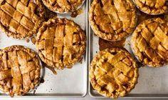 Four & Twenty Blackbirds' Truly Insane Apple Pie