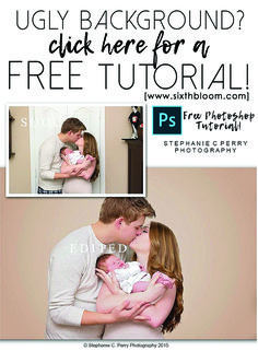 Photography Tip, How to Change the Background in a picture, photoshop tutorial, free photo tutorial